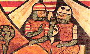 Pedro Maza luchó en la batalla de Las Navas de Tolosa
