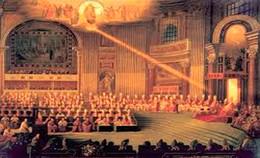 Concilio de Letrán IV; los judíos deberán vestir ropajes especiales
