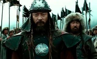 CINE: Mongol (2007), el ascenso de Gengis Khan