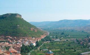 Pedro II conquista Ademuz pensando en Castilla más que en Valencia
