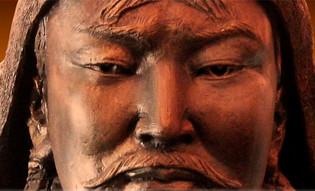 Muere Gengis Kan, creador del mayor imperio terrestre de la historia