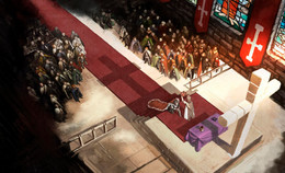 Inocencio III proclama la Quinta Cruzada