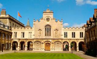 El cierre de Oxford impulsa las escuelas de Cambridge