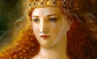 Leonor de Aquitania, reina de Francia y de Inglaterra