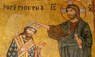 Federico Roger es coronado emperador tras una dura negociación