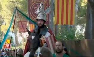 Jaime I conquista Mallorca y se dispone a heredar León y Navarra