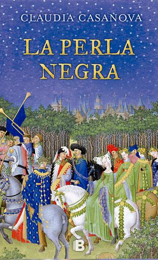La Perla Negra, de Claudia Casanova