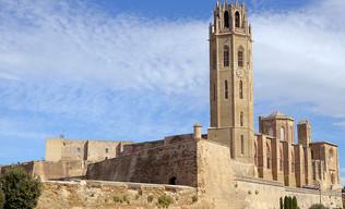 Los templarios custodiarán al rey-niño, jurado en Lérida como Jaime I de Aragón