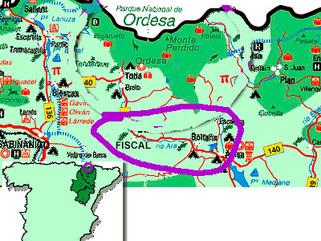 El señor de Lizana podría haber asistido a la asamblea de Huesca donde se leyó el testamento de Ramó