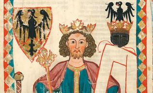 El Sacro Imperio Germánico conquista Sicilia
