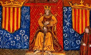 Jaime I; objetivo Mallorca... y León