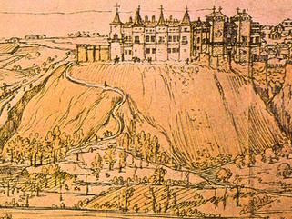 Una Castilla herida resiste la alianza de León, Navarra y los almohades