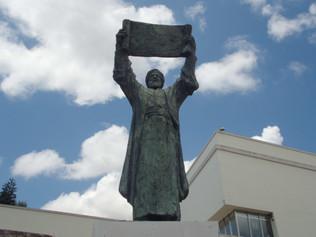 Al-Idrisi conoció el castillo de La Mola