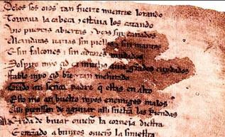 Crecen las copias de El Cantar de Mio Cid