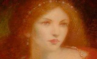Enrique II instala a su amante Rosamunda en Woodstock; la reina Leonor abandona el castillo