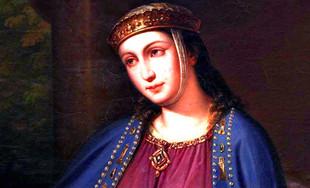Berenguela de Castilla corona a su hijo Fernando y desbarata otra injerencia de León