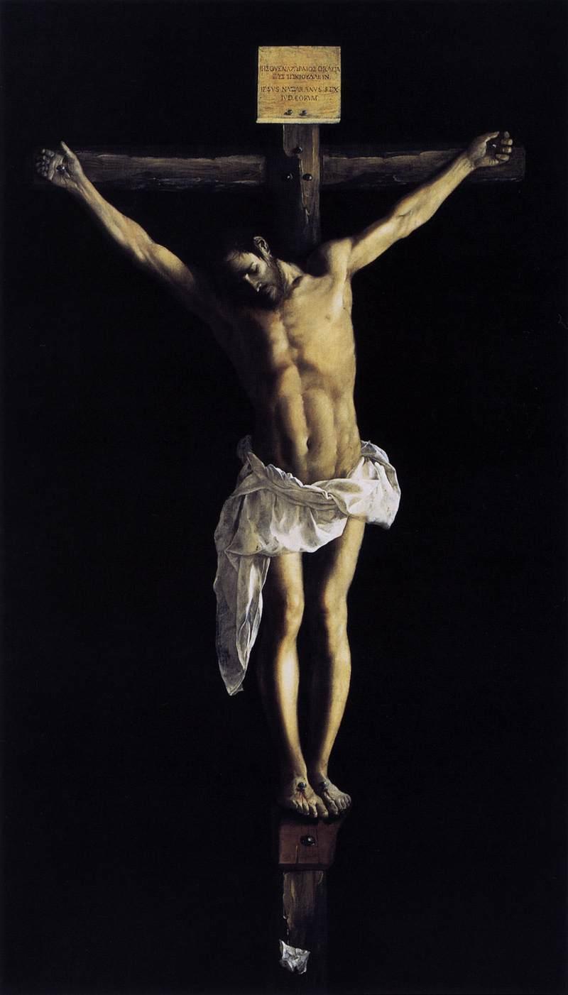 Cristo de la Cruz