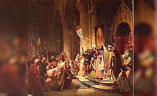 El ambicioso programa imperial de Enrique VI