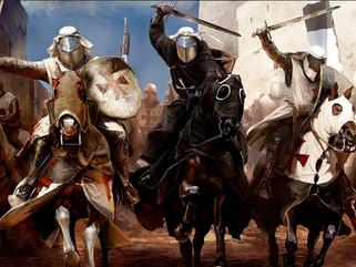Ricardo Corazón de León conquista Acre y masacra a la población árabe