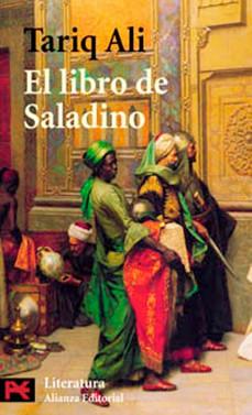 El Libro de Saladino, de Tariq Alí