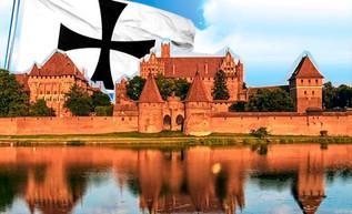 Federico II crea un estado monástico para la Orden Teutónica