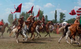 Los mongoles ratifican a Ogedei como gran kan y retoman la conquista de la China Jin