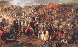 Grandiosa victoria hispánica en Las Navas de Tolosa