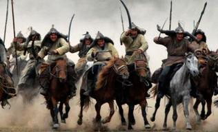 Pastores nómadas mongoles desestabilizan el norte de China