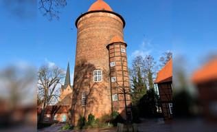 Nobles alemanes secuestran a Valdemar II de Dinamarca