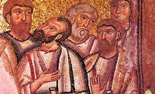 Teodoro I Láscaris es sucedido por su yerno Juan III Vatatzés