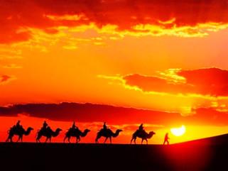 Ruta de la Seda, el músculo financiero del imperio mongol