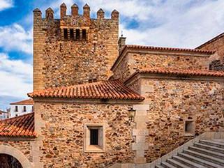 Cáceres vuelve a rechazar a Alfonso IX de León