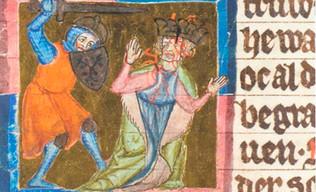 Felipe de Suabia es asesinado en vísperas de su coronación como emperador