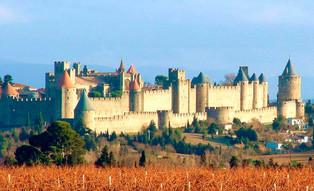 Aragón tiene un problema: los cátaros