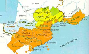 Aragón se hace con los derechos sobre La Provenza