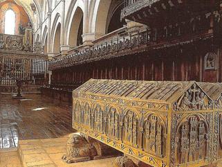 Alfonso VIII y Leonor de Inglaterra, los reyes que encumbraron a Castilla