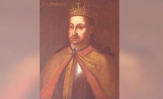 Alfonso II de Portugal se fortalece contra las ambiciones de León