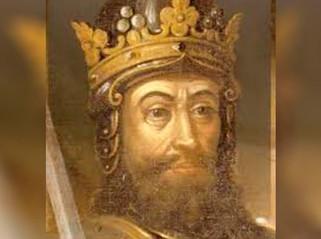 La muerte de Alfonso II detiene la anexión de Portugal al reino de León