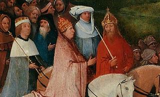 Preocupación en Roma; el papa envía a Hispania al legado pontificio