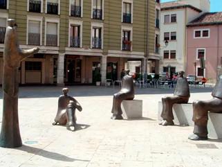 Palencia, ciudad de estudiantes