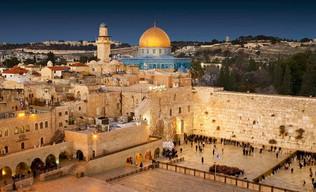 Federico II recupera Jerusalén para la Cristiandad