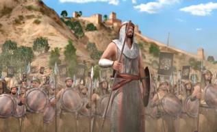 Caos en Marrackech; Al-Ándalus, abandonado