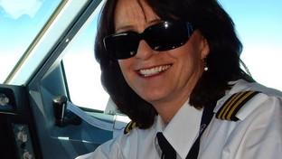 Tribunal dicta a favor de piloto de Delta Airlines sancionada por realizar reporte de Seguridad