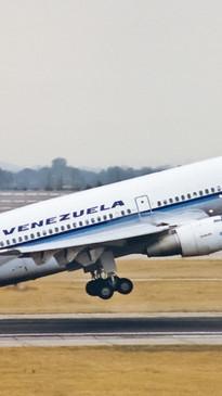 60 años del primer vuelo de Viasa. Un tiempo que pasó volando