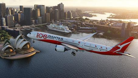 Qantas Airways: 100 años de Seguridad