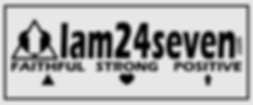 2019-11-25 Iam24seven BANNER black and g