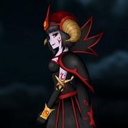 The Ancient Villain