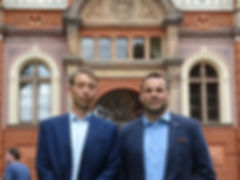 Tilman Schubert und Andreas-Dagobert Will, Solution Manufactory