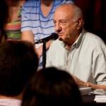 Se realizaron las XII jornadas de teatro y actuación en el CIC (primera parte)