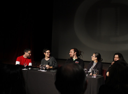 Se presentó Concorto Film Festival en el CIC